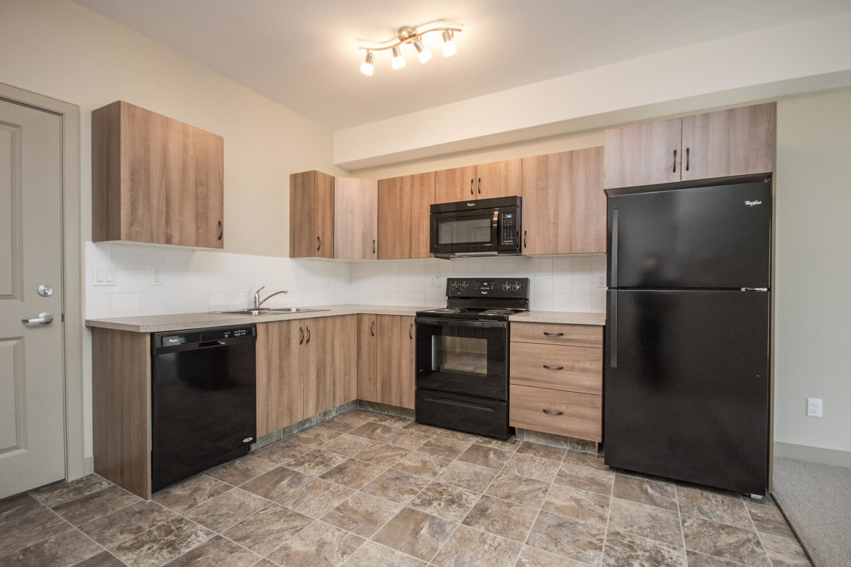 Timberstone – 1BR 1BA
